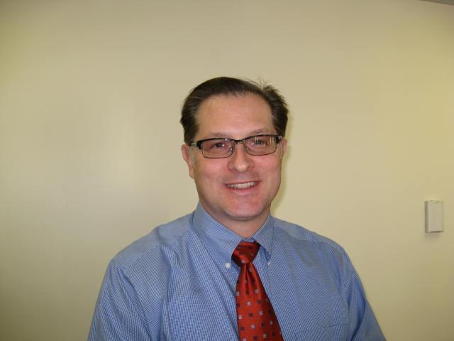 Stephen A. Pokowicz, DC