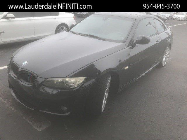 BMW 3 Series 335i 2010