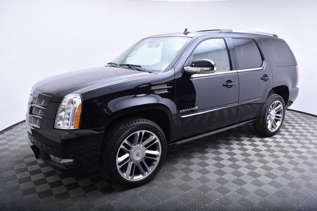 Cadillac Escalade AWD 4dr Premium 2014