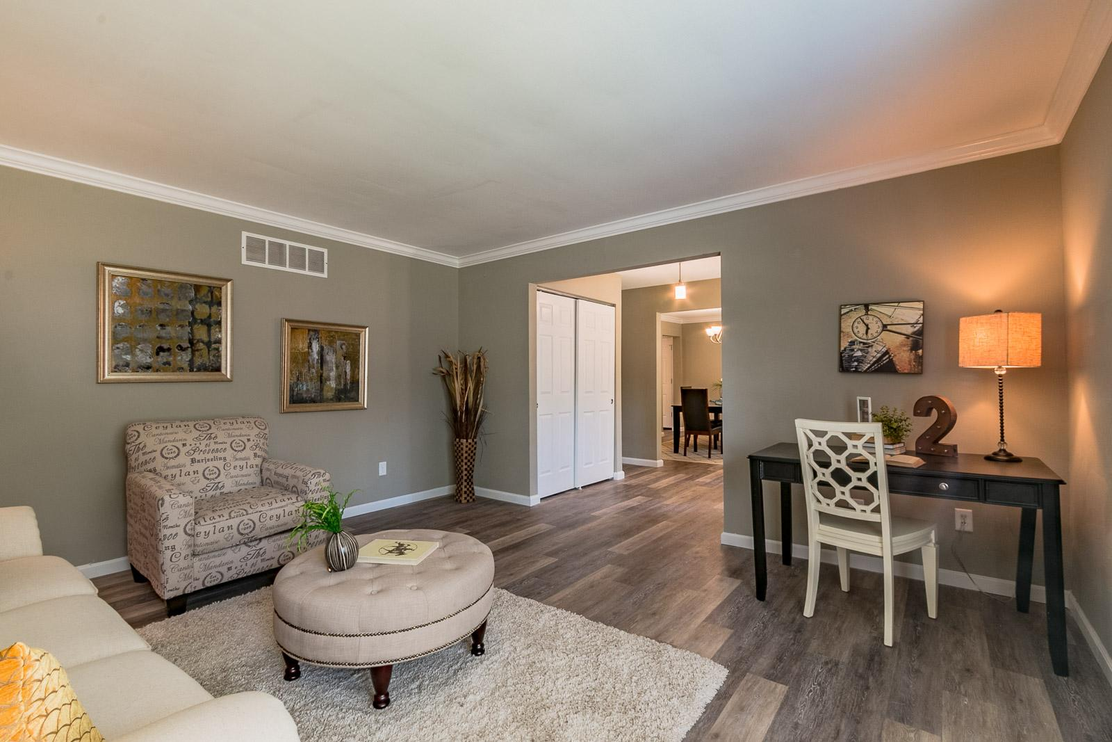 $3500 Four bedroom Apartment for rent