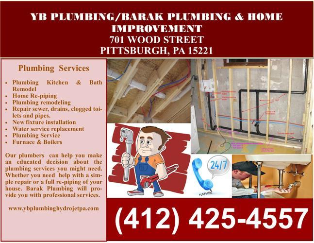 Furnace  Boiler Plumbing Experts