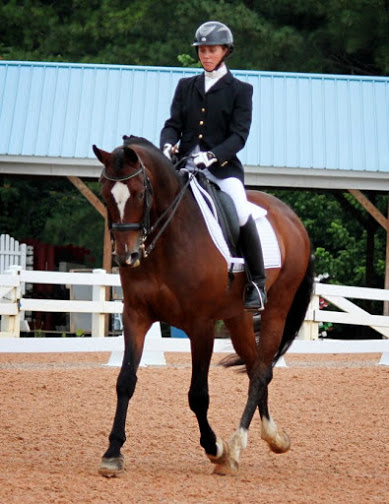 Kestner Dressage at High Hopes Farm