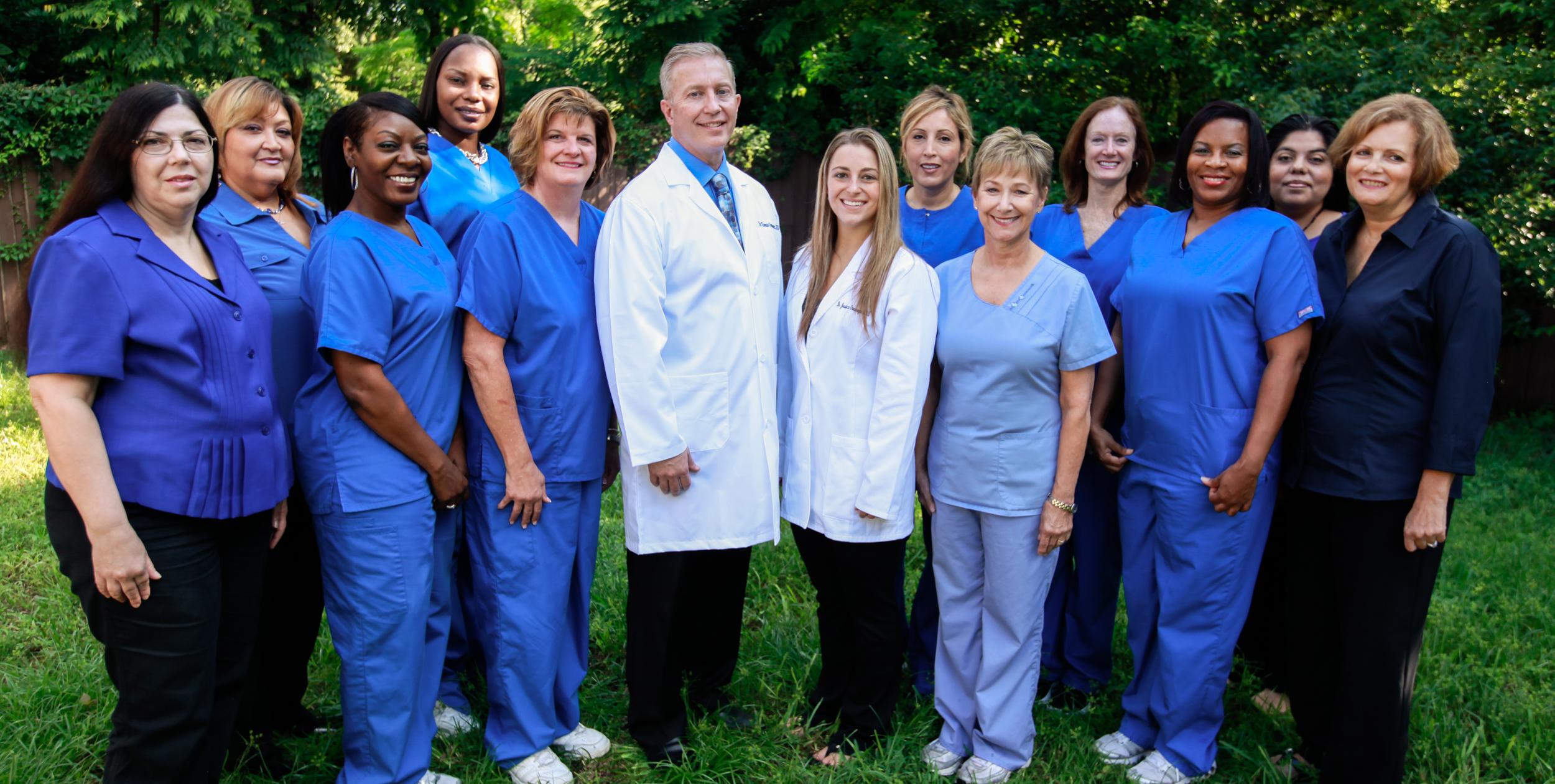 Overmeyer Family Dental - Dr. Thomas Overmeyer