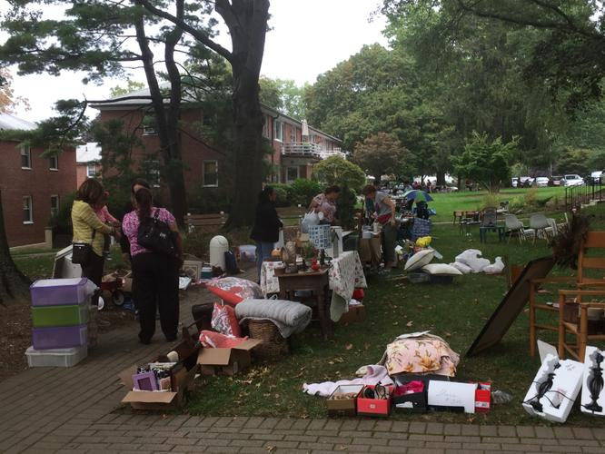 PennySaver | HUGE Multi-family Tag Sale in Westchester, New York, USA