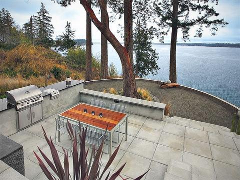 Father Nature Landscapes of Tacoma, Inc.
