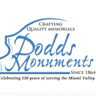 Dodds Monuments