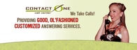 Contact One Call Center