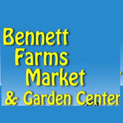 Bennett Farms Garden Center