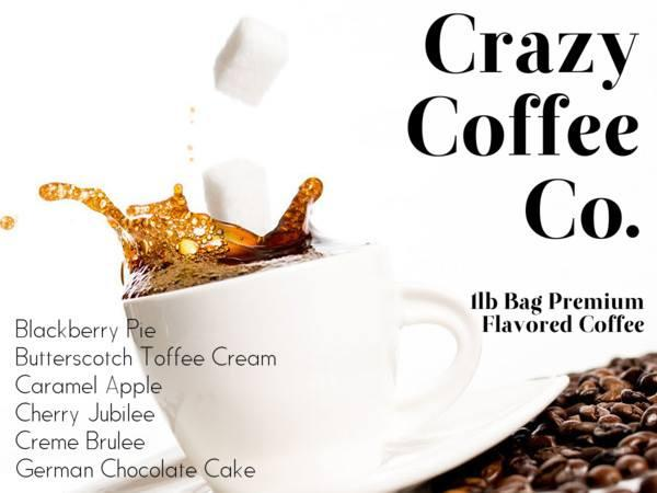 Flavored Coffee For The Adventurous Coffee Drinker