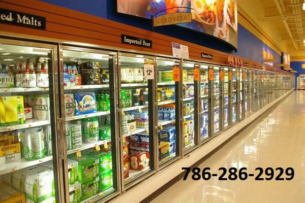 your cold storage needs. walk-in coolers/freezer