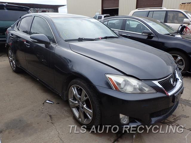 Used Parts for Lexus IS250 - 2009 - 901.LE1J09 - Stock# 8002RD