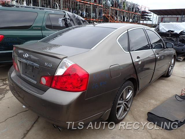 Used Parts for Infiniti M45 - 2006 - 901.IN1K06 - Stock# 8005BR