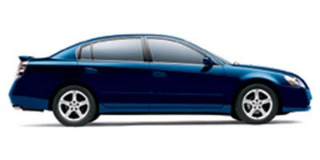 Nissan Altima 2.5 2006