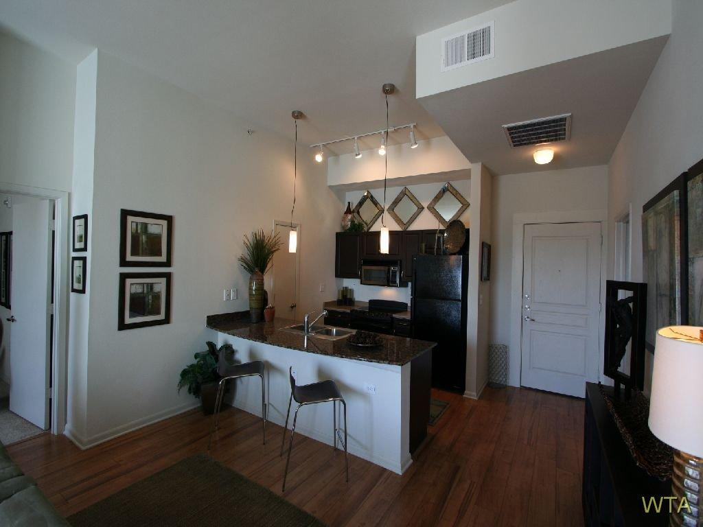 $1823 One bedroom Loft for rent