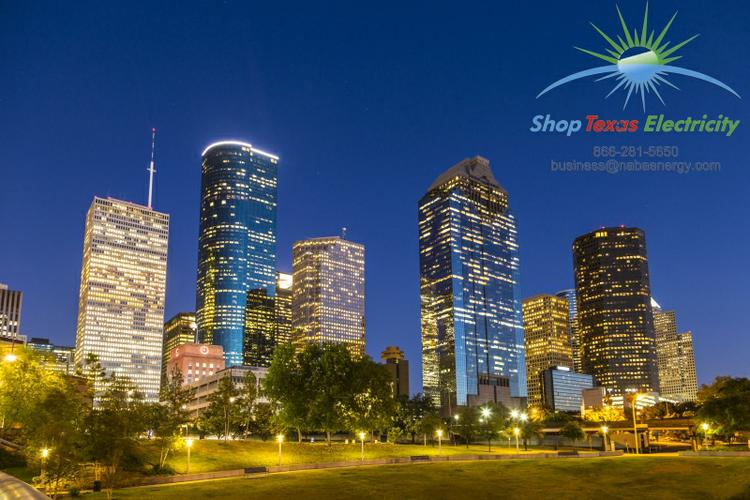 Compare Houston Electricity Rates from Reliable Energy Providers | Shop Texas Electricity