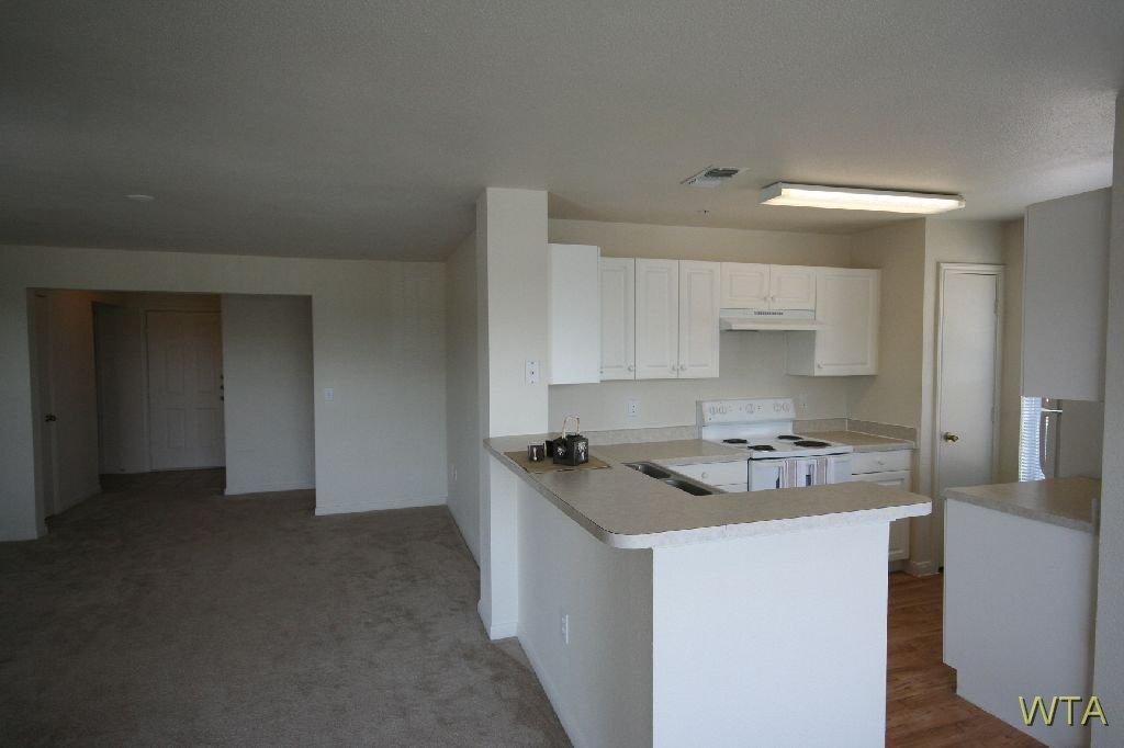 $1480 Three bedroom Apartment for rent