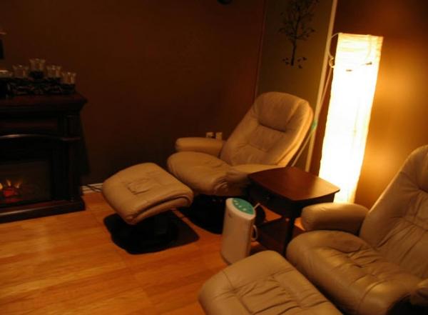 Massage Felax - Allen