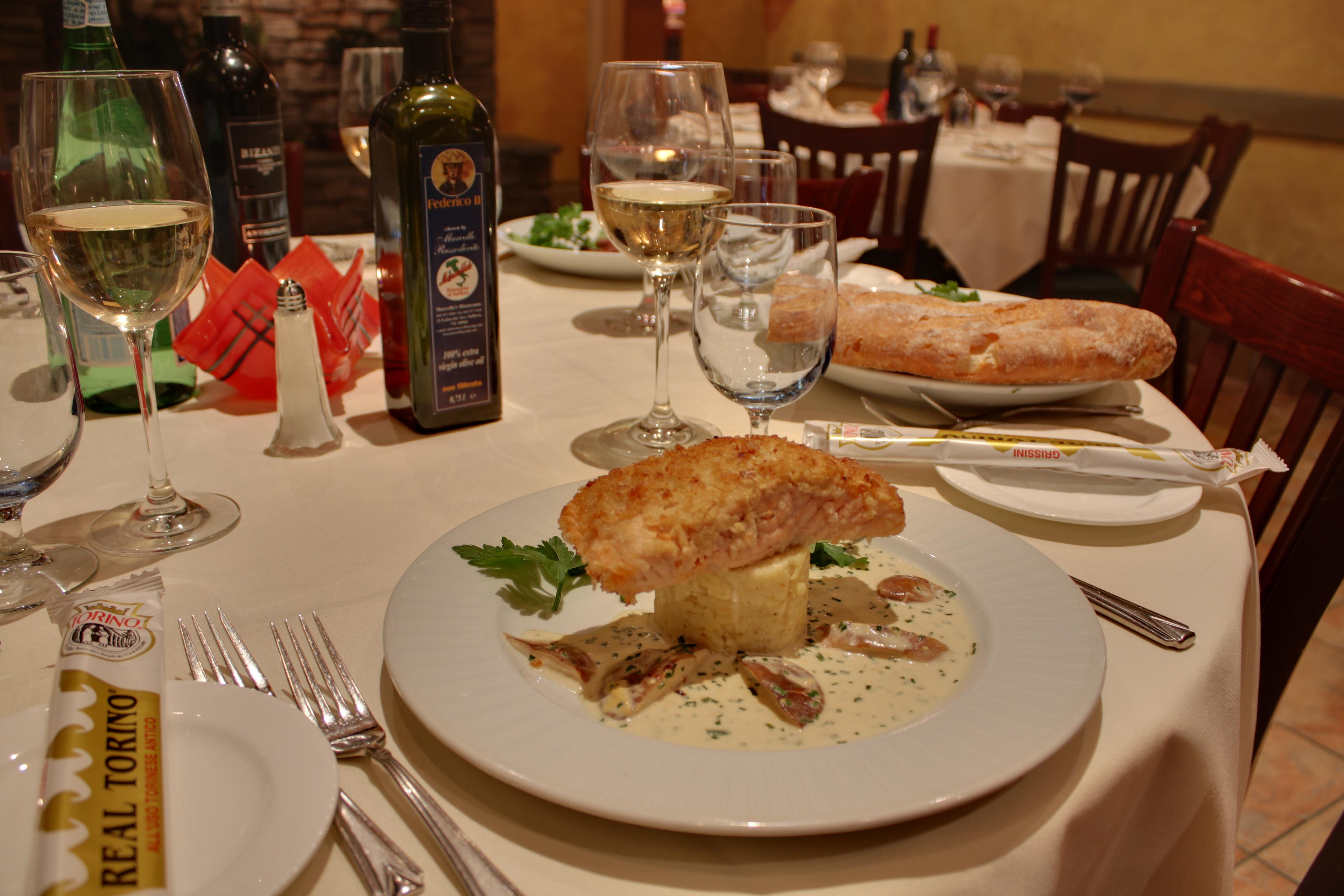 Marcello's Restaurant