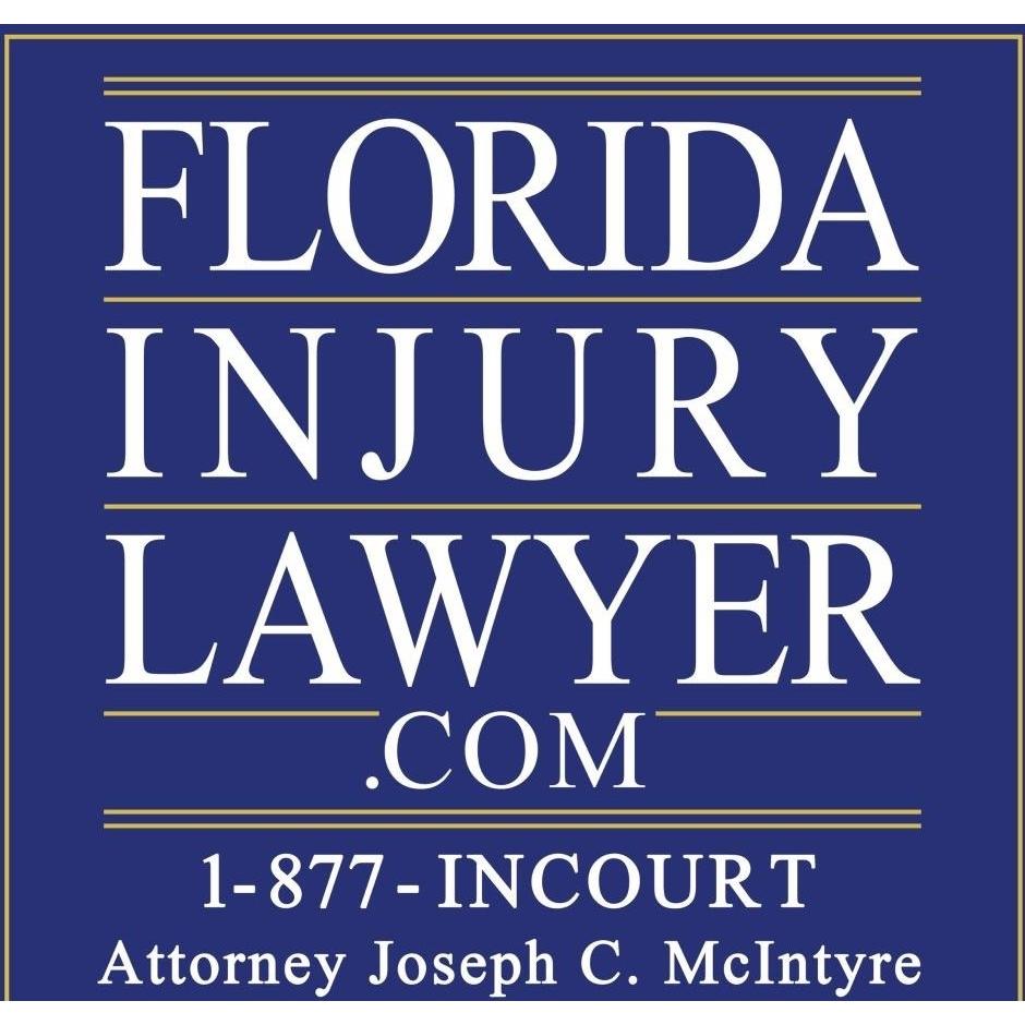 Injury Law Offices of Joseph C. McIntyre
