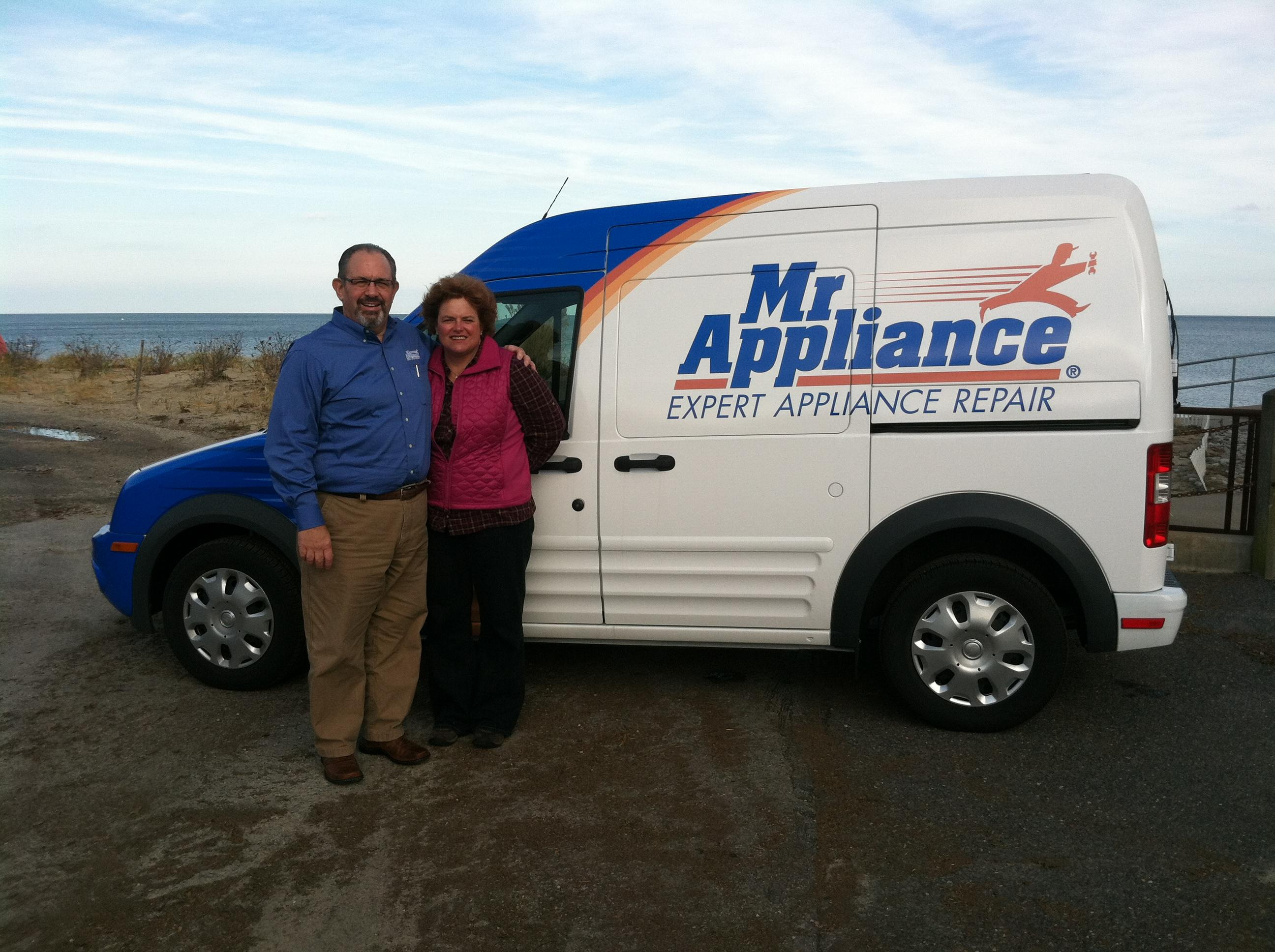 Mr. Appliance of Southeast Massachusetts