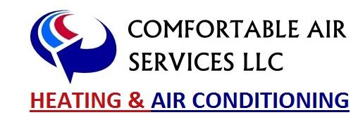 Comfortable Air Services LLC