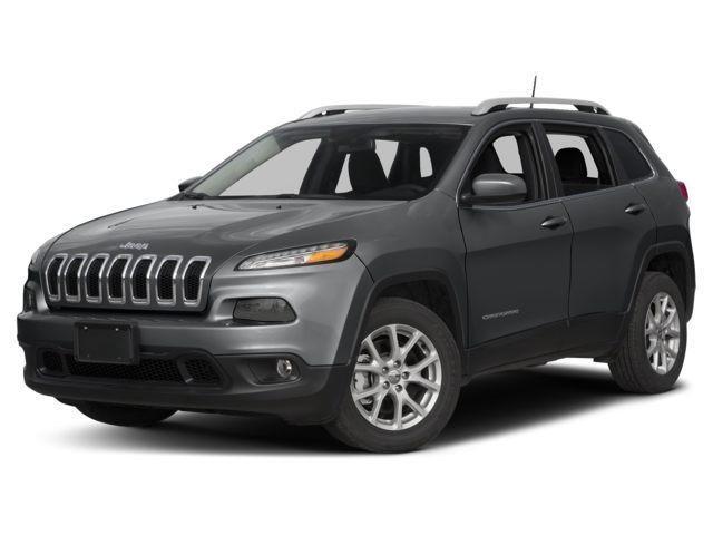 Jeep Cherokee LATI 2017