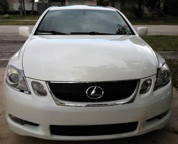 Lexus GS300 2006