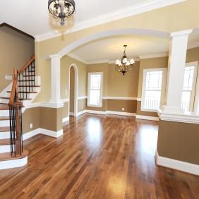 Sonnier's Hardwood Floors