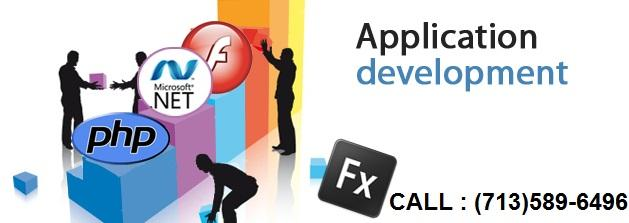 Application Development Company Services