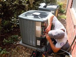 Revert Back System's Efficiency from AC Repair Davie