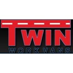 Twin Work Vans
