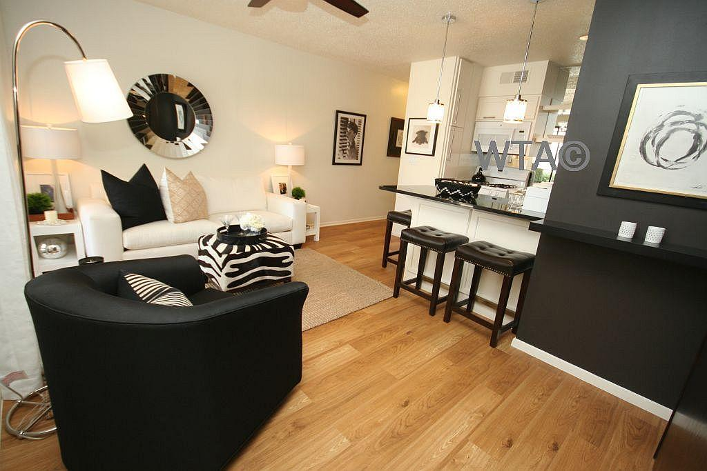$1117 One bedroom Apartment for rent