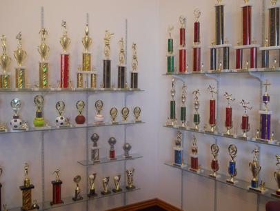 Award World Trophies