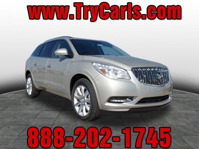 Buick Enclave Premium Group 2017