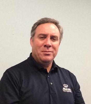 Allstate Insurance: Brent Baron