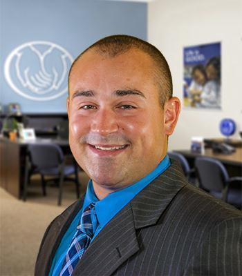 Allstate Insurance: Richard Morrison