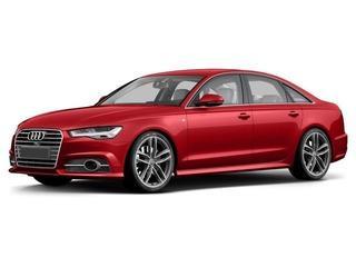Audi A6 3.0T 2017