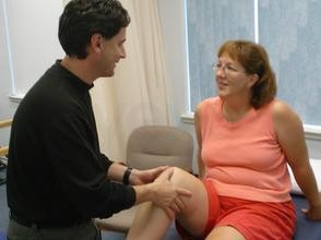 Gray Physical Therapy