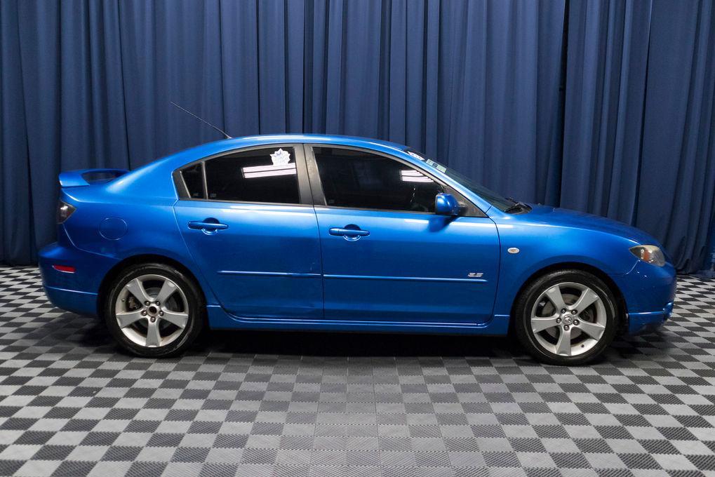 Mazda MAZDA3 S FWD 2006