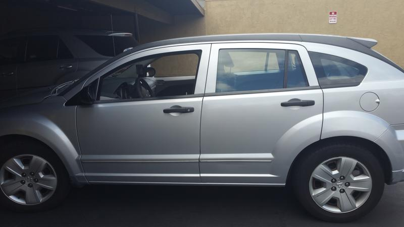 MUST SELL!!!! 2007 Dodge Caliber
