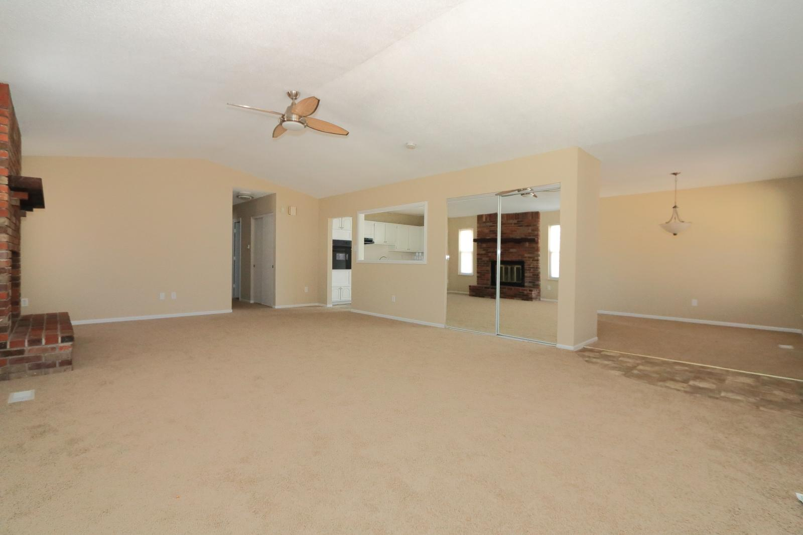 $1475 Four bedroom Apartment for rent