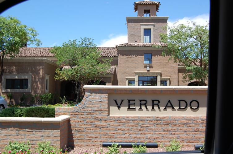 VERRADO Homes With Pools! All Verrado  Homes For Sale WITH Pools