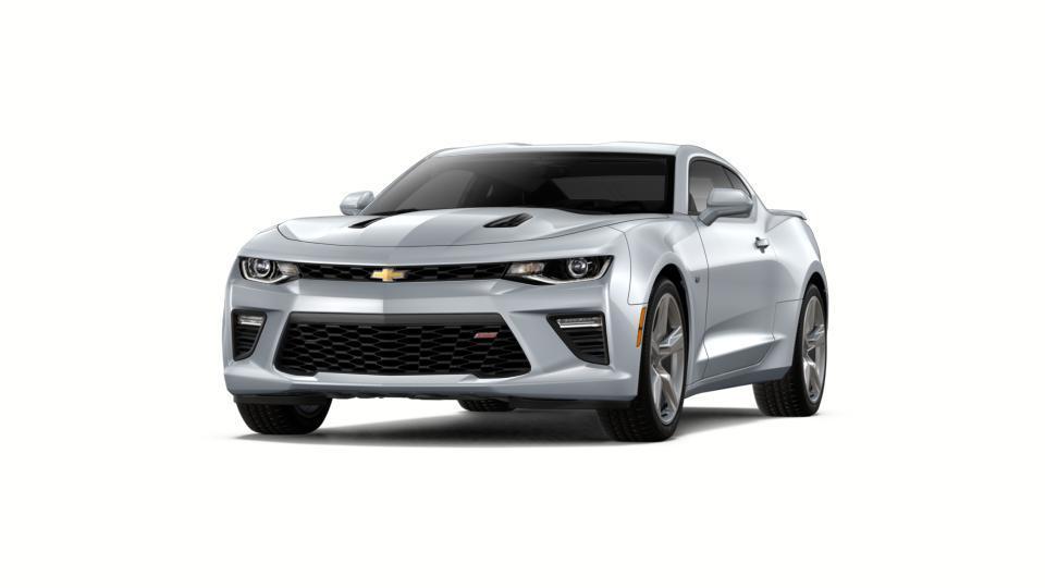 Chevrolet Camaro 1SS 2018