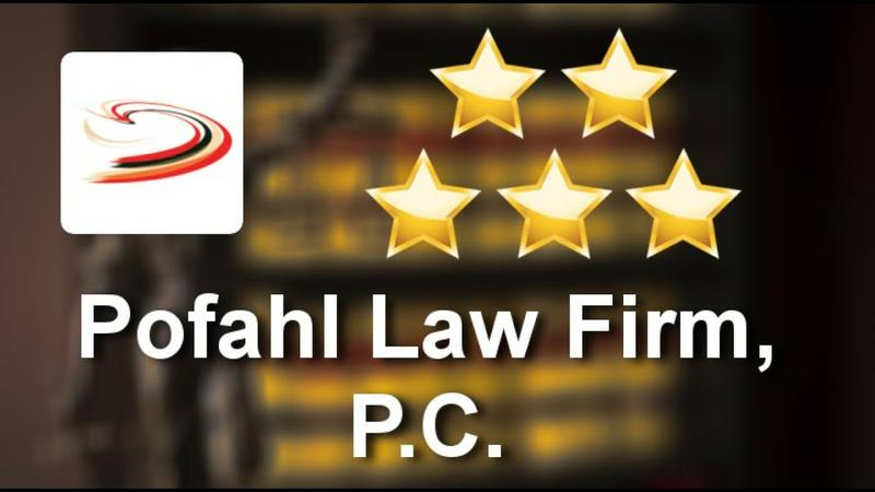 Pofahl Law Firm, P.C.