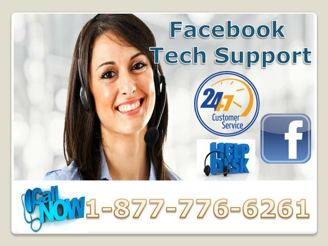 Call 1-877-776-6261 Facebook Tech Support will no Doubt Help You at Your Doorstep