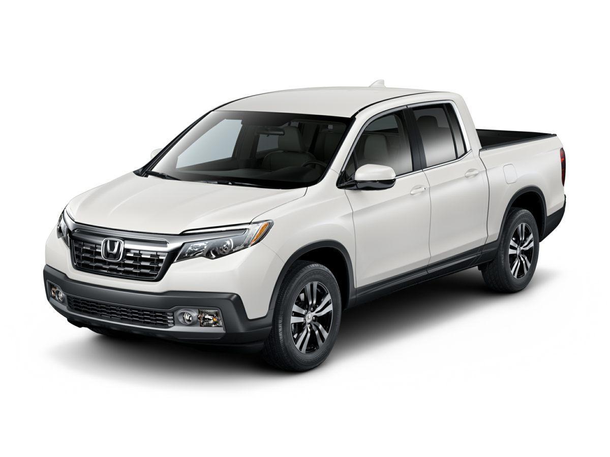 Honda Ridgeline RTL 2017