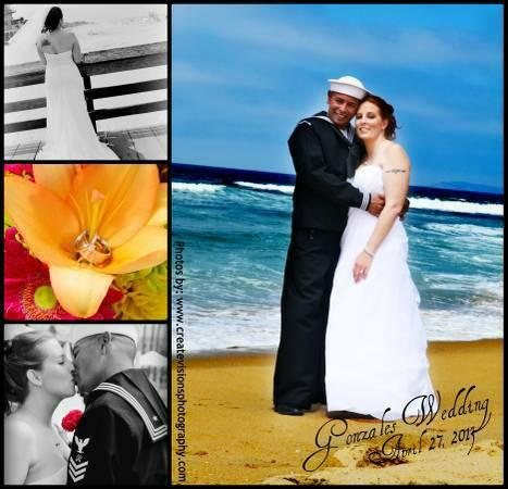 Wedding Officiant Packages Starting at $239