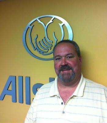 Allstate Insurance: Scott R Burlet