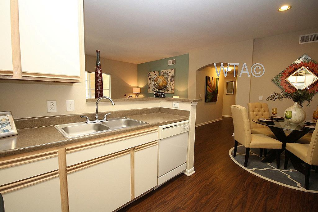$1414 Two bedroom Apartment for rent