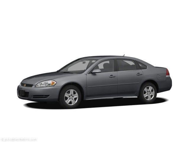 Chevrolet Impala 2FL 2011